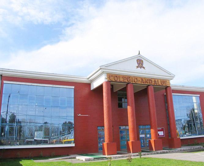 Colegio Andalahue, Osorno