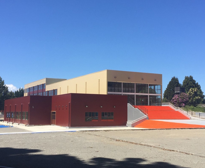 Colegio Patagonia School, Pto. Varas